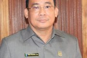 Wakil Ketua DPRD Kabupaten Sintang Teri Ibrahim Apresiasi Kegiatan O2SN