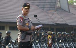 Soal Pesparawi, Kapolda Kalbar: Ini Kalbar Memiliki Keragaman