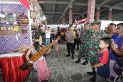Kalbar Tuan Rumah Pesparawi XII, Polda Kalbar Menerjunkan 1.100 Personil Pengamanan