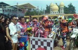 Jeffray Edward Lepas Team Riders Se-Kalbar