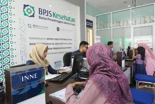 Tak Terdaftar Pada BDT Kemensos RI Belasan Ribu Perserta BPJS Kesehatan Dinonaktifkan