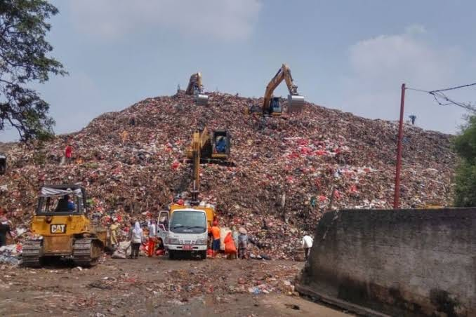Ety Suryahati: Buang Sampah TPA Nambo Bogor Masih Dalam Pembahasan