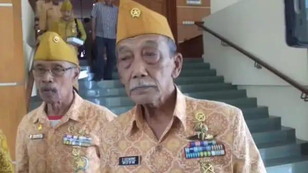 Veteran Depok: Anggota DPRD Depok Tak Menghargai Pejuang Kemerdekaan