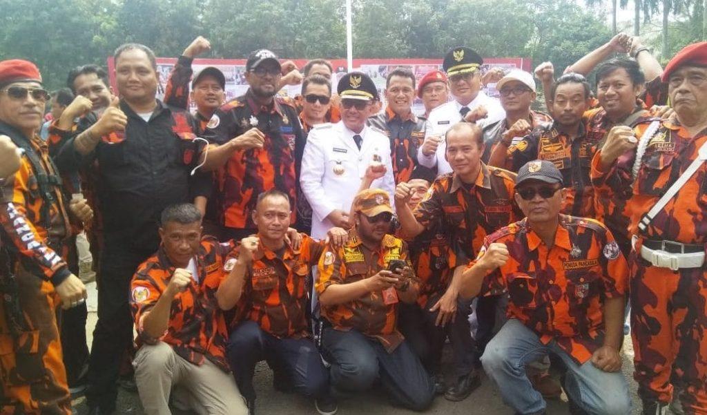 Trisno NKP: Kemerdekaan Harus Diisi Dengan Membangun Peradaban Bangsa
