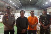 Bupati Sanggau Pantau pendistribusian logistik Pemilu
