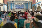 Dukung Ide Gubernur Kalbar,Bupati Sanggau Gelar Lomba Chef Junior,untuk Kampaye Gamar Makan Ikan.