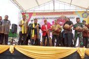 PH,Senang Hadirkan Event Kebudayaan di Kabupaten Sanggau