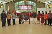 Sanggau targetkan ikut Pesparani Nasional II di Kupang tahun depan