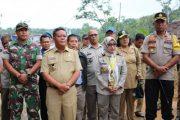 Bupati Sanggau : PTSL untuk menjamin kepastian dan perlindungan hukum atas kepemilikan tanah masyarakat