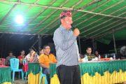 Bupati Sanggau Minta Danau Laet sebagai Objek Wisata icon Sanggau