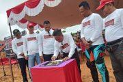 Sirkuit Babai Cinga, diresmikan Bupati Sanggau