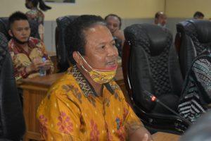 Dewan Ajak Pemilih Pemula Lawan Politik Uang