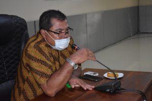 Dewan Ajak Perusahaan Bantu Perbaiki Infrastruktur Jalan Masyarakat