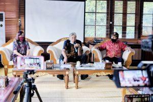 Dua Pasien Positif Covid-19 Di Kabupaten Sintang Kembali Sembuh