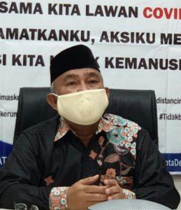 Pengurus PWI Kabupaten Sintang Di Lantik