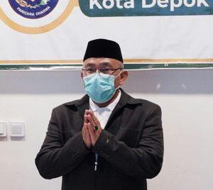 Pemkot Depok Segera Terbitkan Surat Edaran untuk Protokol Kesehatan Pribadi