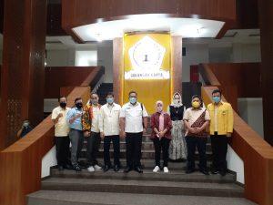 Farabi Enggan Bentuk 'Poros Tengah' di Pilkada Depok