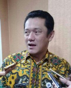 Dadan Rustandi Targetkan Revisi Perda RTRW Rampung Akhir Tahun 2020