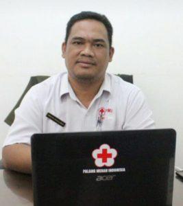 Imron Maulana: PMI Depok Buka Donasi Kemanusiaan