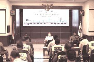 Forum Lalin Kota Depok Bahas Kolaborasi Lintas Sektor