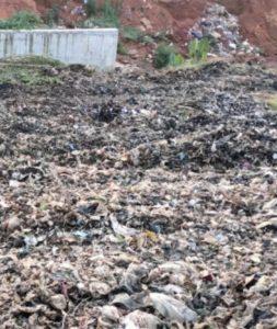 Ardan Kurniawan Ingatkan Warga Tidak Membakar Sampah Sembarangan