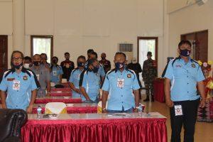 Walikota Depok Ogah Hadiri Acara Diklat Pra UWK di Kogawad