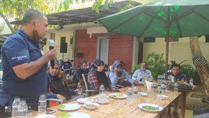 KPU Bincang Bareng DMC, Nana Shobarna: Pilkada di Situasi Pandemi COVID-19, Sebagai Tantangan