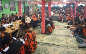Trisno NKP: Sejumlah 4700 Anggota PP Depok Siap Kawal Pradi-Afifah