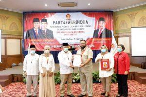 Nuroji Sebut Strategi Politik, Nyatanya Prabowo Restui Pradi-Afifah Pimpin Kota Depok
