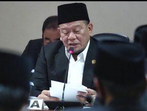 Ingatkan Komite Pemulihan Ekonomi untuk Belajar dari Dana Otsus Aceh