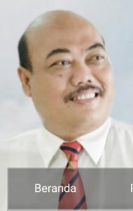 Kepala Bappeda Sintang Keluhkan Rusaknya Parahnya Jalan Provinsi