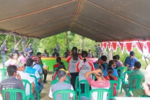 Dansatgas, TMMD Bukti Kecintaan TNI Terhadap Rakyat