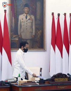 Kerja Keras Negara Indonesia Tangani Covid-19