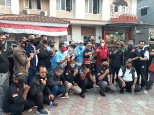 Amir Latuconsina: Kode Siap Dukung Idris-IBH Lanjutkan Pimpin Depok