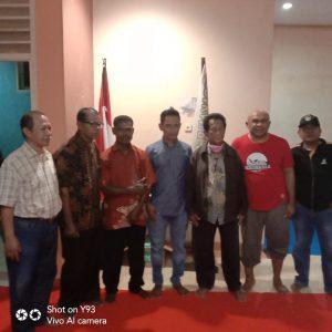 Silaturahim Keluarga Besar Kei Di Fakfak, Putuskan Tak Dukung Salah Satu Kandidat