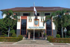 Dadang: ASN Positif, GTPPC Tutup Gedung DPRD Depok