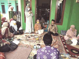 Emak-emak Histeris, Afifah Alia, Sosok Cut Nyak Dien Kota Depok,