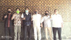 Pradi Afifah Kembali Dapat Dukungan dari BMPS Depok, Acep: Tak Lagi Politik Abu-abu