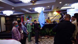 Jamaluddin M.Tawil Kembali Pimpin DEKOPINWIL Kalbar
