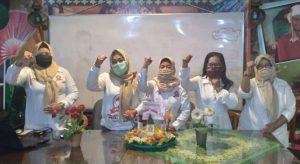 Rezky M. Noor: HUT PIRA ke-12, Wujudkan Kaum Hawa Berdaya dan Mandiri