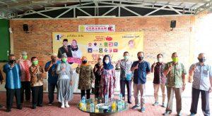 Sarmili: Gerabah Ingin Perobahan di Depok, Pradi Afifah Sanggup Mewujudkannya