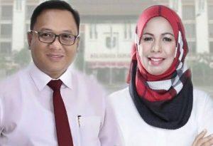 Pradi Afifah Didukung Mantan Kader dan Pengurus PKS,
