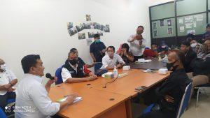 Pjs Walikota Depok Sharing Bersama DMC