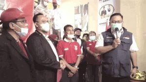 Deklarasi Kojud Pradi Menyebutkan Tidak Bermusuhan, Kita Sedang Adu Konsep