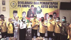 Pradi Afifah Didukung AMPG Target Menang