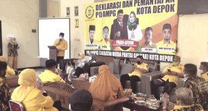 Dokter Farabi: Program Pradi Afifah Untuk Masyarakat Kurang Mampuh Berobat Modal KTP Nomor 1 Pilkada Nomor 1