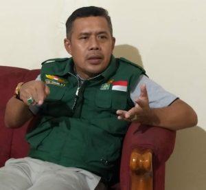 Babai Sebut Kebijakan dan Kepemimpinan Idris Gagal