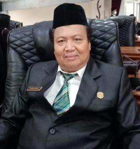 Dewan Nilai PKH Sukses Cegah Gizi Buruk dan Stanting