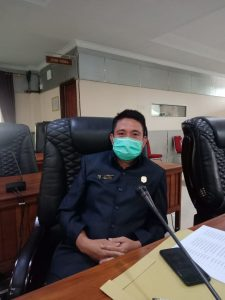 Dewan Dukung Pembatasan Tamu Acara Keramaian