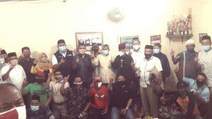 Pradi: Kurang Komunikasi Bansos Pandemi Covid-19 Tak Kunjung Datang
